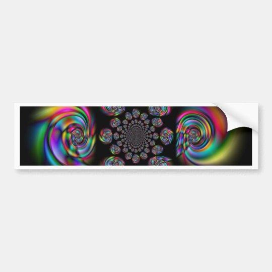 ArtShow 1 Bumper Sticker