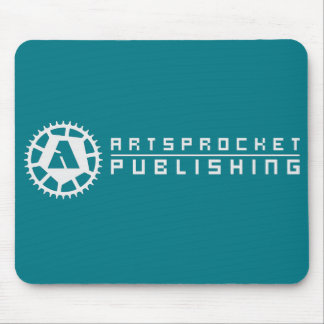 Artsprocket Publishing mousepad