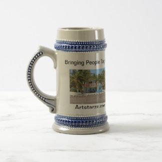 Artstarzz.com Stien Beer Steins