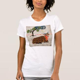 Artsy Addax Dreamy Night T-shirt