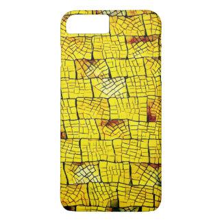 Artsy Brick Wall iPhone 7 Plus Case
