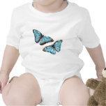 Artsy Butterflies Bodysuit