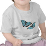 Artsy Butterflies T-shirts