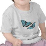 Artsy Butterflies T-shirts