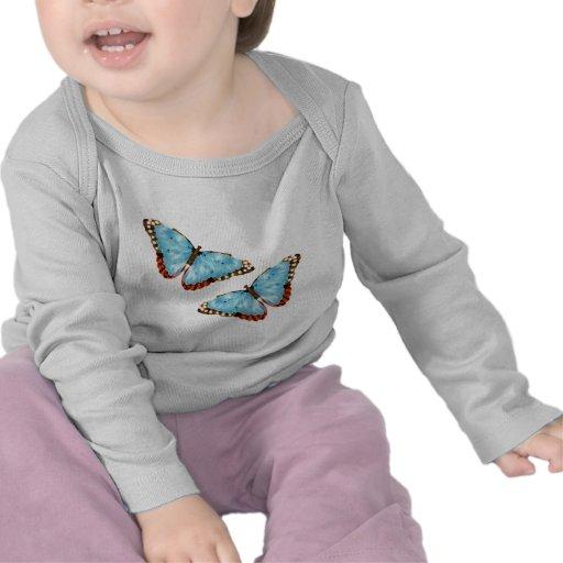 Artsy Butterflies Shirt