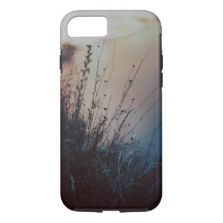Artsy Hipster Flowers Phone Case