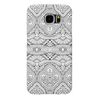 Artsy Inspired Design Samsung Galaxy S6 Cases
