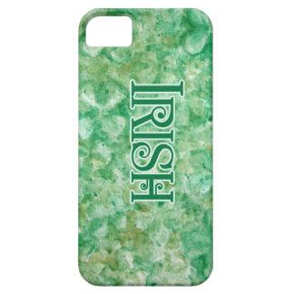 Artsy Irish Pride iPhone 5 Cases