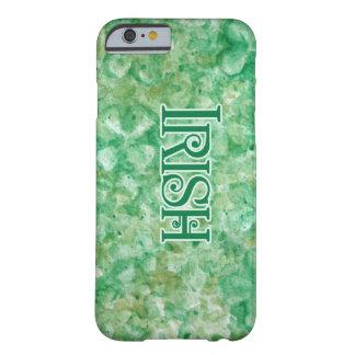 Artsy Irish Pride Barely There iPhone 6 Case