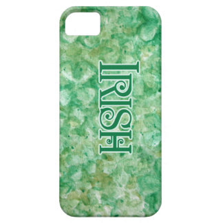 Artsy Irish Pride iPhone 5 Covers