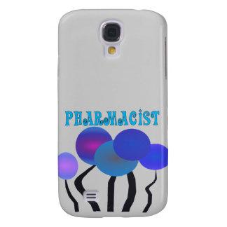 Artsy Pharmcist Gifts Samsung Galaxy S4 Cases