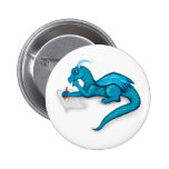 Artsy Pinback Buttons
