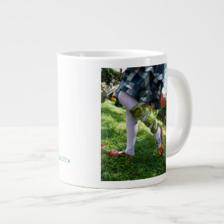 Artwork by E.b. Lyme Disease Awareness Mug