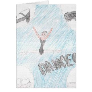 Artwork Contest notecard