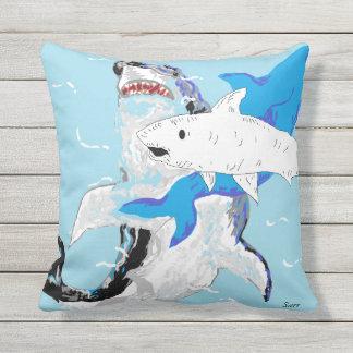 Artworksby_Sarr752 Cushion