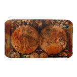 Arty Old World Map iPhone 3 Case