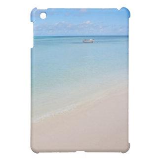Aruba, beach and sea 2 cover for the iPad mini