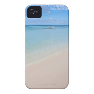 Aruba, beach and sea 2 iPhone 4 Case-Mate case
