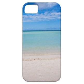Aruba beach and sea 3 iPhone 5 cases
