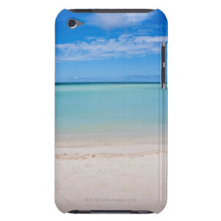 Aruba, beach and sea 3 iPod Case-Mate cases