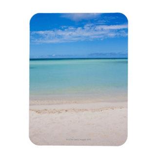 Aruba, beach and sea 3 magnet