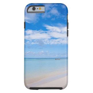 Aruba, beach and sea tough iPhone 6 case