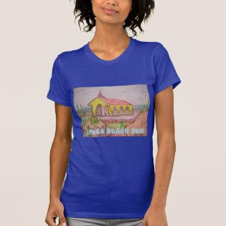 Aruba Beach Bum T-Shirt