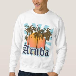 Aruba Beaches Sunset Sweatshirt