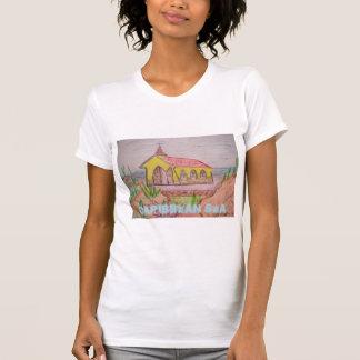 Aruba caribbean sea T-Shirt