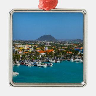 Aruba Christmas Ornament