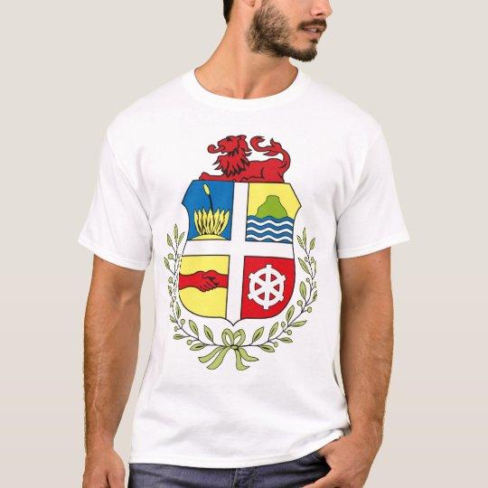Aruba Coat of Arms T-shirt