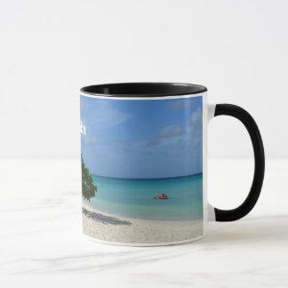 Aruba Divi Divi Tree Mug