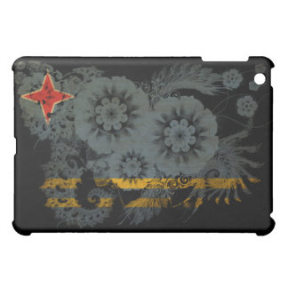 Aruba Flag iPad Mini Cover