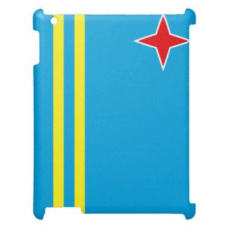 Aruba Flag iPad Cover