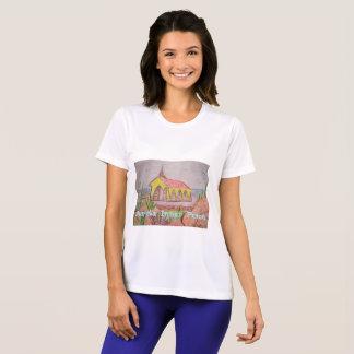 Aruba Inner Peace T-Shirt
