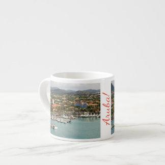 Aruba Marina Espresso Cup