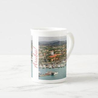 Aruba Marina Tea Cup