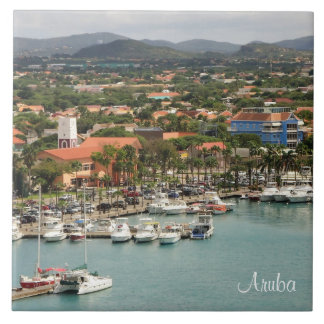 Aruba Marina Tile