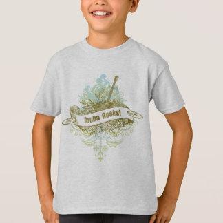 Aruba Rocks T-Shirt