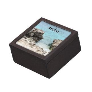 Aruba Shore Premium Gift Box