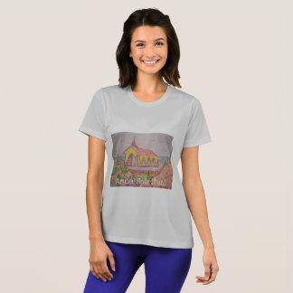 Aruba Spiritual T-Shirt