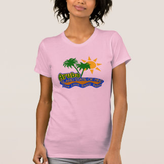 Aruba State of Mind shirt - choose style & color