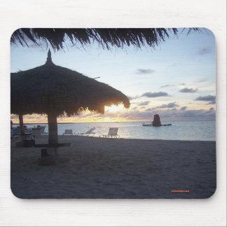 Aruba Sunset, 2006 Mouse Pads