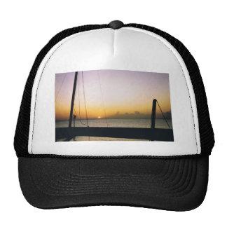 Aruba Sunset Cap