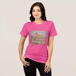 Aruba Worship T-Shirt