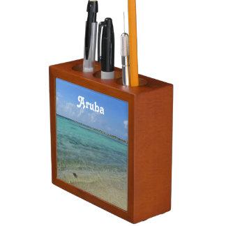 Aruban Beach Desk Organisers