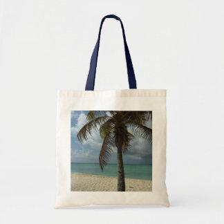 Aruban Beach I Beautiful Nature Scene Tote Bag