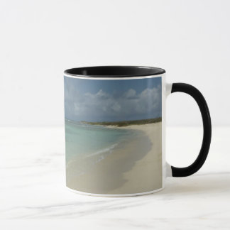 Aruban Beach II Beautiful Nature Scene Mug