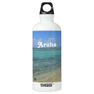Aruban Beach SIGG Traveller 0.6L Water Bottle