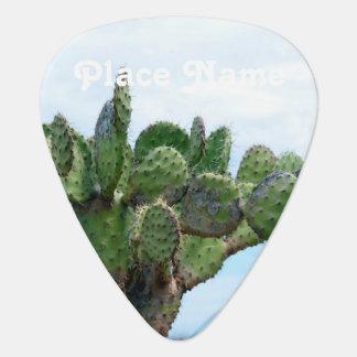 Aruban Cactus Plectrum